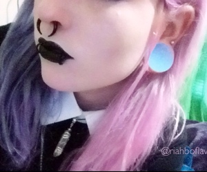 piercing and Plugs image