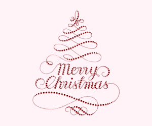 merry christmas and christmas image