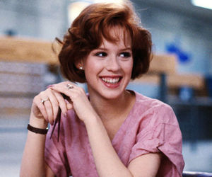 Molly Ringwald and The Breakfast Club image