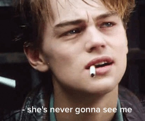 Leonardo di Caprio, leonardo dicaprio, and The Basketball diaries image