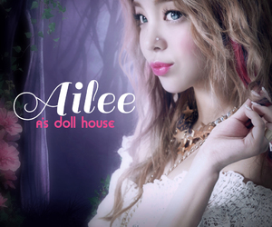 kpop and ailee image