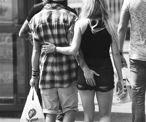 couple, dougie poynter, and Ellie Goulding image