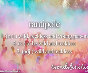 reckless and wild image