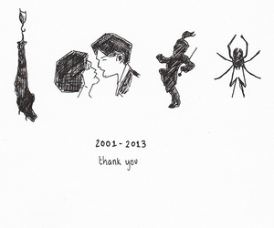 mcr, my chemical romance, and band image