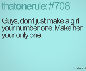 girl, guys, and love quotes image