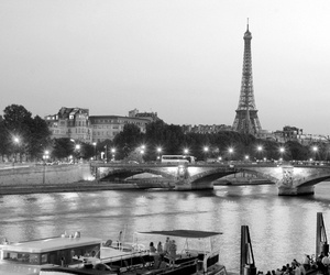 france, paris, and Dream image