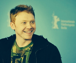 forever, rupert grint, and love image