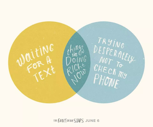the fault in our stars, tfios, and text image