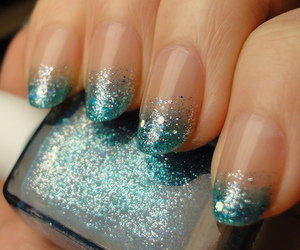 awesome, manicure, and pretty image