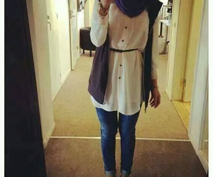 comfortable, fashion, and hijab image