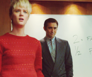 lee pace, mackenzie davis, and halt and catch fire image