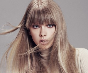 blond hair, glamour, and Taylor Swift image