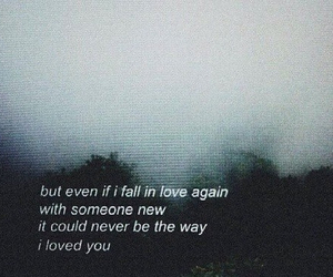 iloveyou, im sorry, and you were mine image