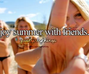 justgirlythings, fun, and summer image