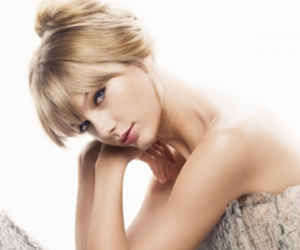 glamour, taylor swift make up, and Taylor Swift image
