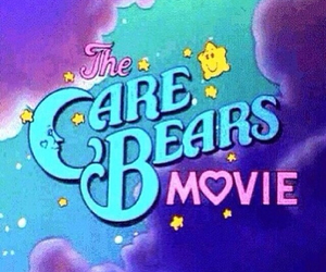 carebears and movie image