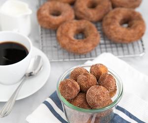 breakfast, Cinnamon, and food image