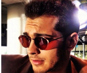 cagatay ulusoy and love image