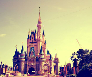 come, disney, and dreams image