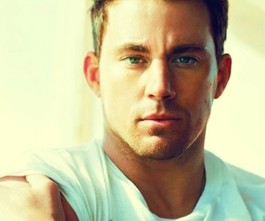actor, boy, and channing tatum image