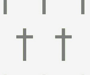 cross, background, and purple image