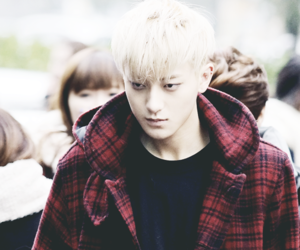 tao, exo, and exo-m image