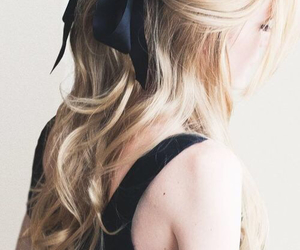 blond, chic, and classy image