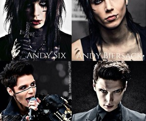 andy six
