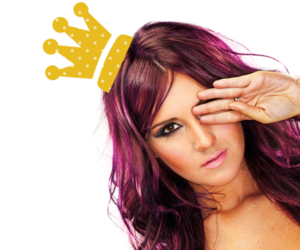 dulce maria, Queen, and princess image