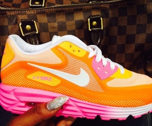air max, nike, and luxury image