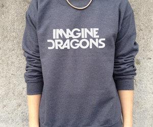 imagine dragons, fashion, and style image