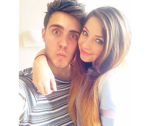 zoella, zalfie, and alfie image