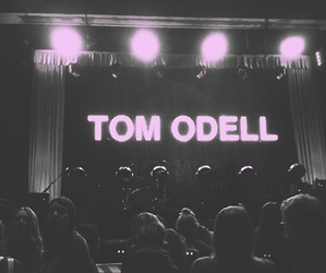 tom odell and music image