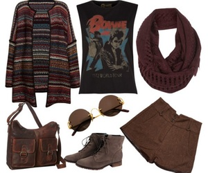 cult, fashion, and hipster image