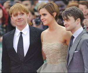 harry potter, always, and emma watson image
