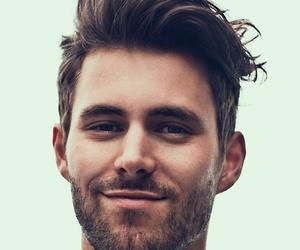 sexy, boy, and beard image