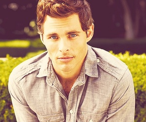 James Marsden, cute, and actor image