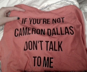 cameron dallas, magcon, and funny image