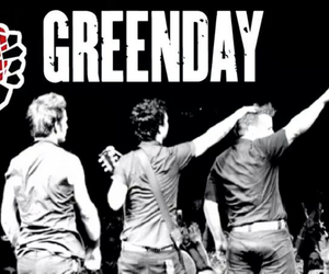 <3, billie joe armstrong, and cover image