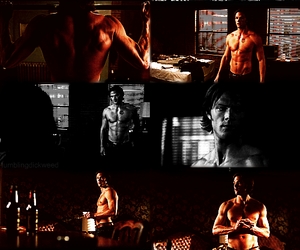 awesome, Hot, and jared padalecki image