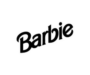 barbie logo image