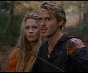 cary elwes, film, and love story image
