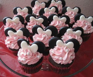 black, bows, and chocolate image