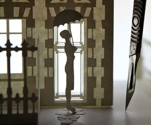 paper art and paper craft image