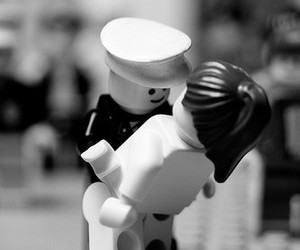 lego, love, and kiss image