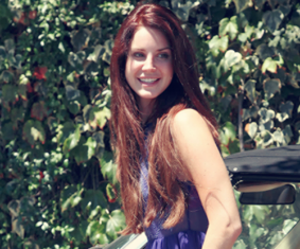 lana del rey, smile, and perfect image