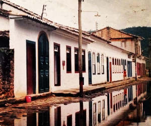 paraty and vintage image