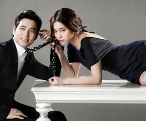 kdrama and cunning single lady image