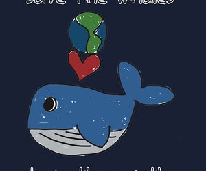 earth, love, and save image