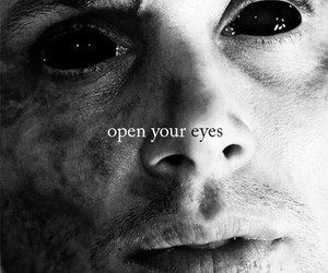 supernatural, demon, and dean winchester image